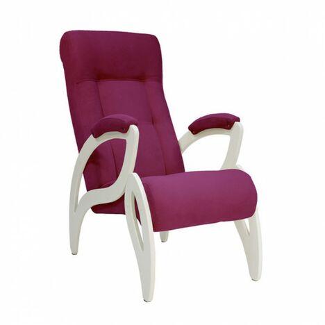 Кресло для отдыха Весна модель 51 Verona-cyclam дуб шампань