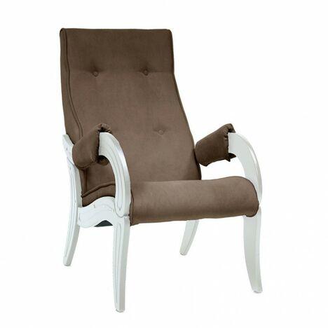 Кресло для отдыха модель 701 Verona Brown дуб шампань