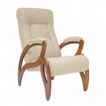 Кресло для отдыха Весна модель 51 malta01 орех