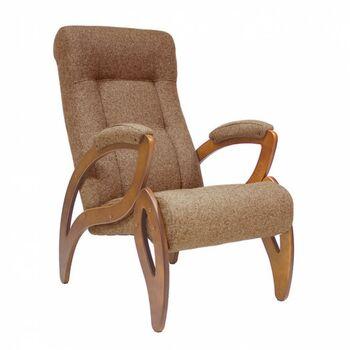 Кресло для отдыха Весна модель 51 malta17 орех