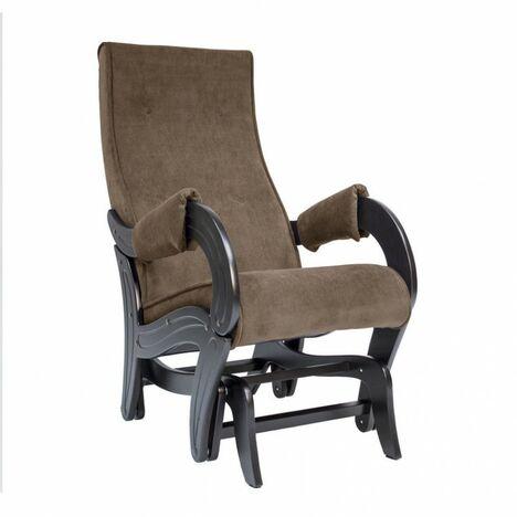 Кресло-глайдер модель 708 Verona Brown венге