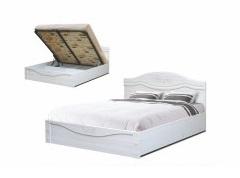 Кровать 1600х2000 с подъемным механизмом Ева-10