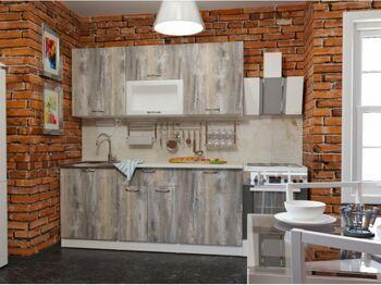 Кухонный гарнитур Арина Макси 1800