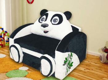 Диван детский Панда